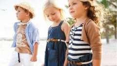 Детская одежда mayoral