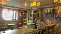 Детские кафе для дня рождения в москве: обзор