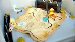 Детские квесты для детского сада и дома: задания, сценарии