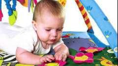 Детские развивающие коврики tiny love: описание популярных моделей