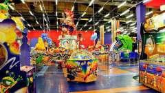 Детские развлекательные центры в санкт-петербурге: обзор, описание, список и отзывы