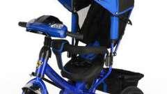 """Детские трехколесные велосипеды """"ламборджини"""": обзор, модели, описание и отзывы"""