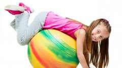 Детский физкультурный досуг в средней группе