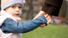 Детский сад: радость для ребенка или огорчение? Как подготовить ребенка к садику