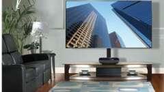 Диагонали телевизора влияют на качество изображения