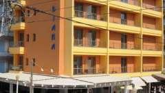Diana boutique hotel 4* (родос, греция): описание отеля, услуги, отзывы