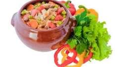 Диетическое питание при панкреатите и холецистите – лучший вариант для облегчения болезни