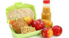 Диеты для похудения - меню на неделю и рекомендации