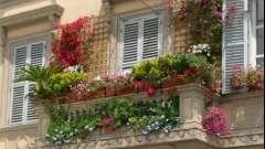 Дизайн балкона - большие возможности на маленьком пространстве
