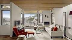 Дизайн гостиной в квартире: стильные решения