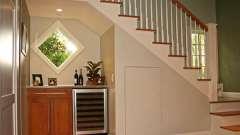 Дизайн лестниц в частном доме: особенности выбора
