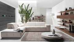 Дизайн зала: красота и функциональность