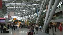 Дюссельдорф (аэропорт): описание, услуги. Как добраться до аэропорта дюссельдорфа