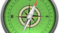 Для чего нужен компас в географии?