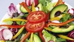 Для хорошей фигуры необходима низкокалорийная диета на неделю