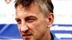 Дмитрий кузнецов – талантливый игрок и перспективный тренер. Всё самое интересное о бывшем советском футболисте