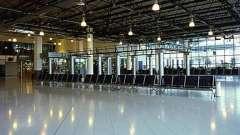 Добро пожаловать в кишинев: аэропорт встречает пассажиров караваем с солью