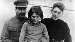 Дочь сталина - светлана аллилуева. Биография и фото