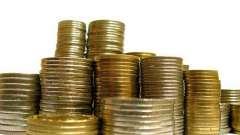 Доля оборотных средств в активах. Коэффициент ликвидности: формула