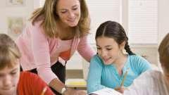 Должностная инструкция классного руководителя в школе по фгос