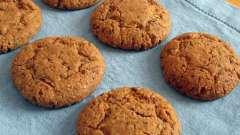 Домашнее печенье из овсяных хлопьев - рецепт. Очень вкусное. Лучшие рецепты домашнего печенья из овсяных хлопьев: описание, ингредиенты, фото