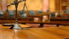 Домашний арест как мера пресечения. Ограничения при домашнем аресте
