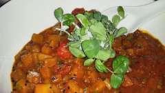 Домашняя кабачковая икра на зиму - рецепт приготовления
