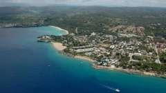 Доминикана: погода по месяцам. Температура воздуха и воды