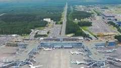 Домодедово: схема аэропорта, терминалы, инфраструктура