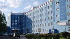 Дорожная больница екатеринбурга: описание, деятельность