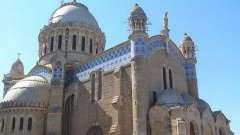 Достопримечательности алжира: фото и отзывы туристов