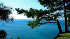 Достопримечательности дивноморска и его окрестностей