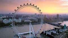 Достопримечательности лондона (на английском языке). Что можно посетить, оказавшись в столице великобритании