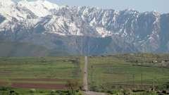 Достопримечательности таджикистана. Уникальнейшие природные, архитектурные и исторические памятники