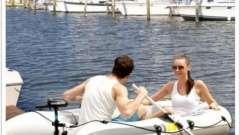 Доступные лодки пвх. Отзывы: достигнуто новое качество отдыха