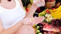 Дозировка витамина е при планировании беременности и во время нее