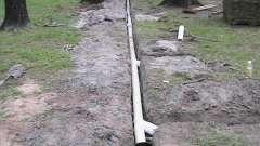 Дренажные решетки как элемент водосточных и осушительных систем