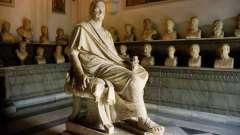 Древнего рима философия: история, содержание и основные школы