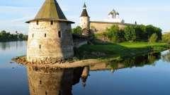 Древнейшие города россии: список. Какой город россии самый древний?