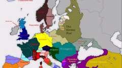 Древние города в древней руси: названия, образование и развитие