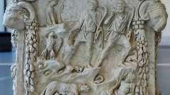 Древние мифы рима. Мифы древнего рима для детей