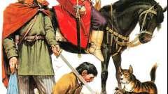 Древняя русь - это государство восточных славян