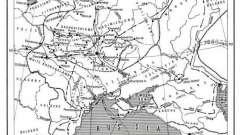 Древняя русь: столица. Какой город был столицей древней руси?