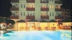 """""""Дроп-отель"""", турция - колорит всей страны в одном месте"""