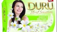 Дуру - мыло, проверенное годами