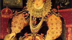 Два мероприятия королевы елизаветы, обеспечившие успех её правлению