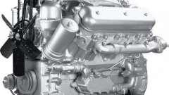 Двигатель ямз-236: характеристики, устройство, регулировка