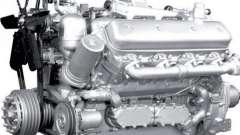 Двигатель ямз-238: технические характеристики. Дизельные двигатели для большегрузных автомобилей