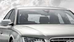 Двойные стекла на автомобиль
