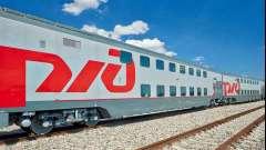 """Двухэтажный поезд """"москва-адлер"""": отзывы пассажиров, фото и цены. Какие отзывы о новом двухэтажном поезде 104 """"москва-адлер""""?"""